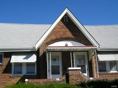 4015 FAIRVIEW AVE, St Louis, MO 63116 - Photo 2