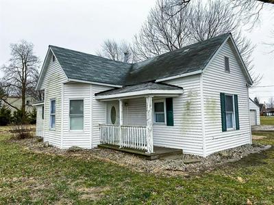 122 W SPANGLE RD, Livingston, IL 62058 - Photo 1
