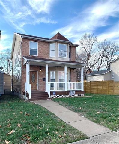 4222 DELMAR BLVD, St Louis, MO 63108 - Photo 1