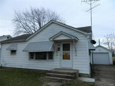306 E JACKSON AVE, OWENSVILLE, MO 65066 - Photo 1