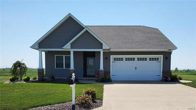 16696 ASHLAND CT, Carlyle, IL 62231 - Photo 1