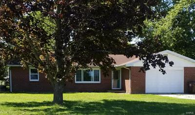 715 CARLINVILLE RD, Shipman, IL 62685 - Photo 2