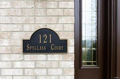 121 SPYGLASS CT, O FALLON, IL 62269 - Photo 2