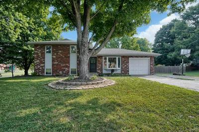 2 HEATHER GRN, Maryville, IL 62062 - Photo 2