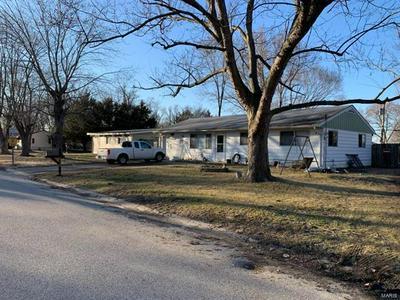 8723 PARKDALE DR, CASEYVILLE, IL 62232 - Photo 1