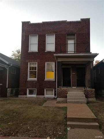 5503 TENNESSEE AVE, St Louis, MO 63111 - Photo 2