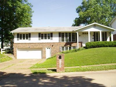 9216 MOUNTAIN ASH TRL, Crestwood, MO 63126 - Photo 1