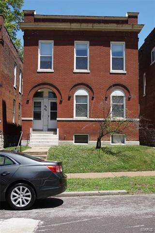 3845 WYOMING ST, St Louis, MO 63116 - Photo 1