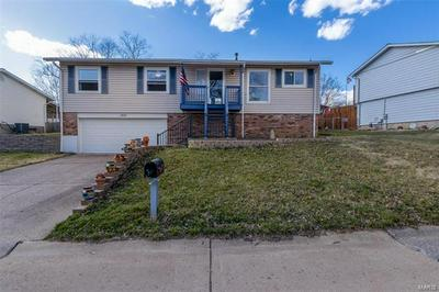 1927 DONNELL DR, BARNHART, MO 63012 - Photo 2