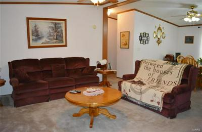 9182 SUNSET DR, Bloomsdale, MO 63627 - Photo 2