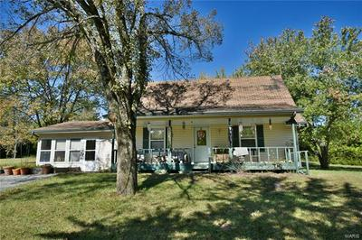 3315 HUFF RD, LONEDELL, MO 63060 - Photo 2
