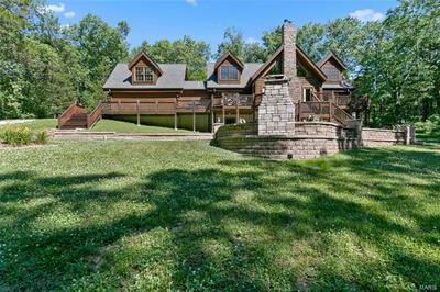 518 WOODS CREEK DR, Foristell, MO 63348 - Photo 1