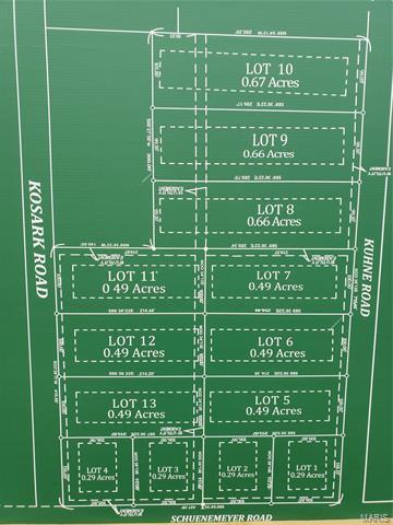 1708 SCHUENEMEYER RD, OWENSVILLE, MO 65066 - Photo 1