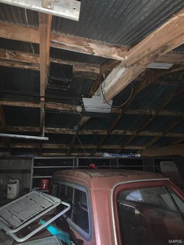 310 E ALMOND ST, PERCY, IL 62272 - Photo 2
