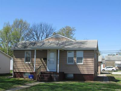 3 S OLIVE ST, Hartford, IL 62048 - Photo 1