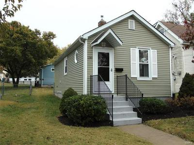 130 COLLINSVILLE AVE, Collinsville, IL 62234 - Photo 1