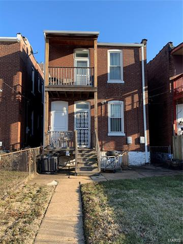 5049 LOUISIANA AVE, St Louis, MO 63111 - Photo 2
