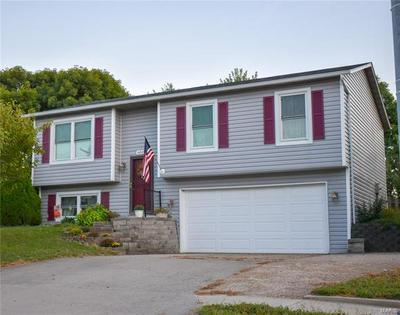 6819 W MAIN ST, Maryville, IL 62062 - Photo 1