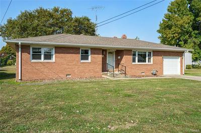 1409 N VAN BUREN ST, Litchfield, IL 62056 - Photo 1