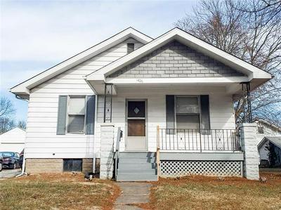 1406 N 2ND ST, Edwardsville, IL 62025 - Photo 1