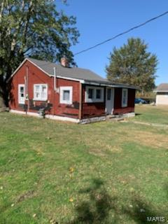 112 S GRANT ST, Litchfield, IL 62056 - Photo 2