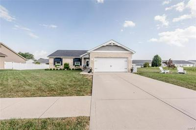 174 GABRIELLE CIR, Bethalto, IL 62010 - Photo 2