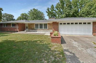 301 LOUISE DR, Collinsville, IL 62234 - Photo 1