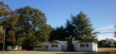 11764 STATE HIGHWAY 37, Benton, IL 62812 - Photo 1