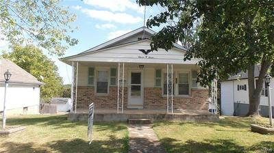 1107 S 4TH ST, De Soto, MO 63020 - Photo 1