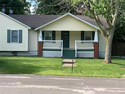 117 BROWN ST, BRIGHTON, IL 62012 - Photo 2