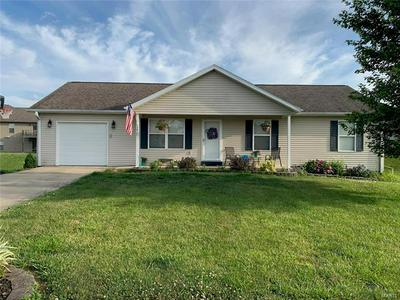 2477 STACY DR, Jackson, MO 63755 - Photo 2