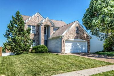 4048 JESSICA DR, Wentzville, MO 63385 - Photo 1