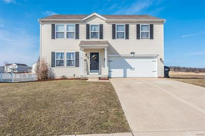 95 KOKE MILL DR, MOSCOW MILLS, MO 63362 - Photo 1