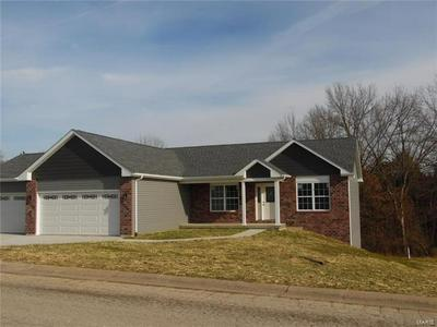 758 BRIDGEWATER XING, VILLA RIDGE, MO 63089 - Photo 1