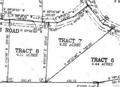 6110 TALL CEDARS RD, Hillsboro, MO 63050 - Photo 1