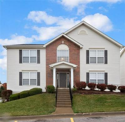 701 TOWER GROVE DR APT B, Fairview Heights, IL 62208 - Photo 1