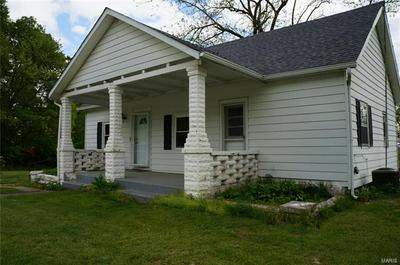 15001 STATE HIGHWAY 96, Pleasant Hill, IL 62366 - Photo 1