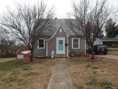 439 N WEST ST, Perryville, MO 63775 - Photo 1