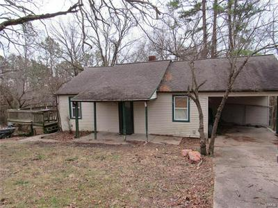 110 GRIDLEY ST, Steelville, MO 65565 - Photo 1