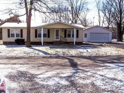 716 MYRTLE ST, STAUNTON, IL 62088 - Photo 1