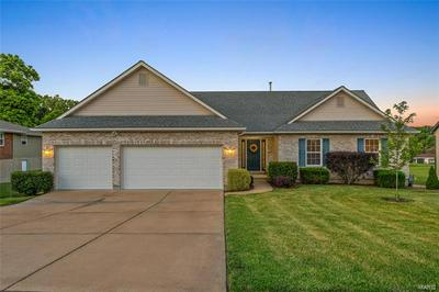 1676 W HIGHVIEW DR, Arnold, MO 63010 - Photo 1