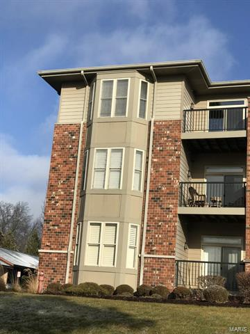 123 W BODLEY AVE APT 301, Kirkwood, MO 63122 - Photo 2