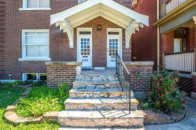 5772 MCPHERSON AVE # 1, St Louis, MO 63112 - Photo 2
