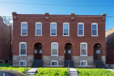 3718 FAIRVIEW AVE, St Louis, MO 63116 - Photo 2