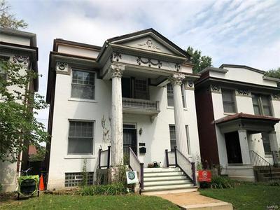 6163 WASHINGTON BLVD, St Louis, MO 63112 - Photo 1