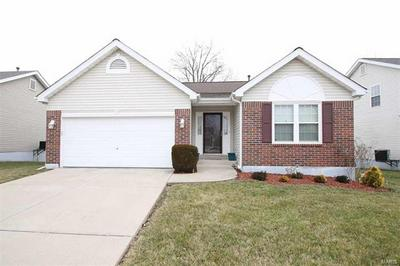2837 SMOKEHOUSE WAY, Belleville, IL 62221 - Photo 2