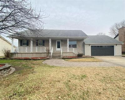 14 PERIGEN LN, Granite City, IL 62040 - Photo 2