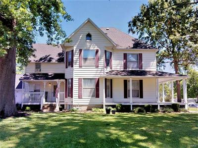 405 N PARK ST, Marissa, IL 62257 - Photo 1