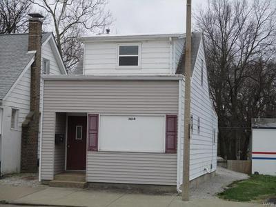 1610 W MAIN ST, BELLEVILLE, IL 62220 - Photo 1