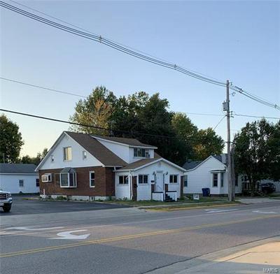 408 N PRAIRIE ST, Bethalto, IL 62010 - Photo 2